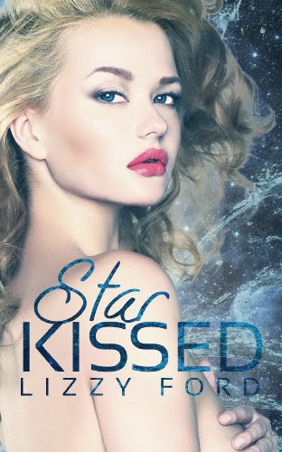 Star Kissed by Lizzy Ford