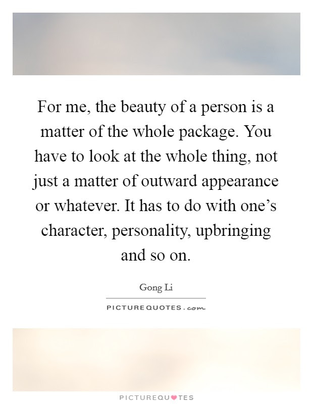 Personality Beauty Quotes Sayings Personality Beauty Picture Quotes