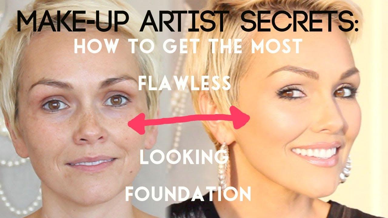 Eyeshadow before foundation?Or foundati - Beauty Insider Community