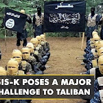 Afghanistan: Taliban launches offensive against the ISIS-K | WION | World News