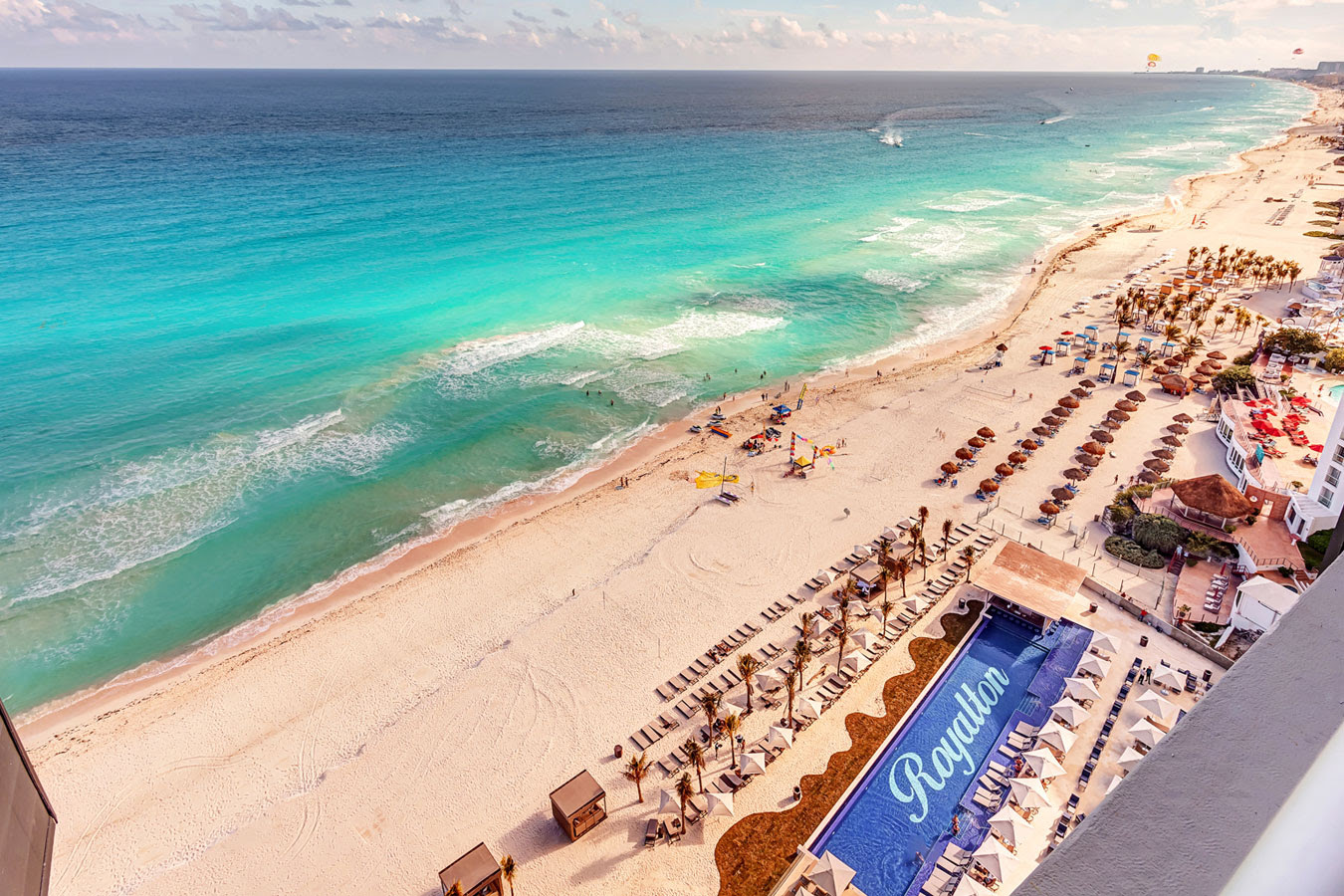 Royalton CHIC Suites Cancun Resort  Spa  All Inclusive