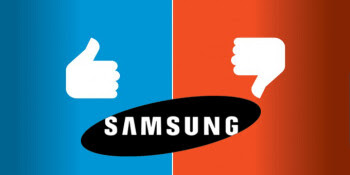 The best and worst Samsung smartphones we've ever reviewed