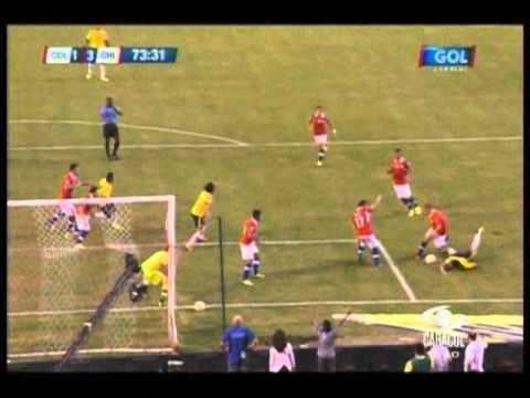 Cómo no recordar este partido épico de la Selección Colombia