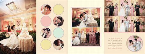 Wedding Book Layout Design by Dwi Irawati at Coroflot.com