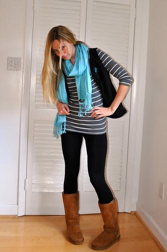 monday leggings