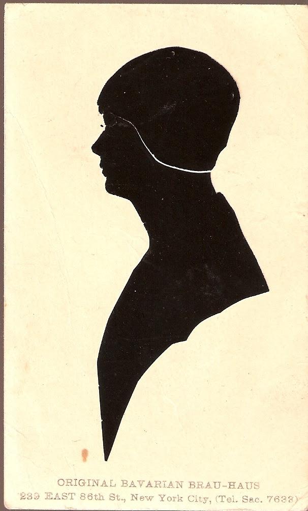 Mariette-silhouette