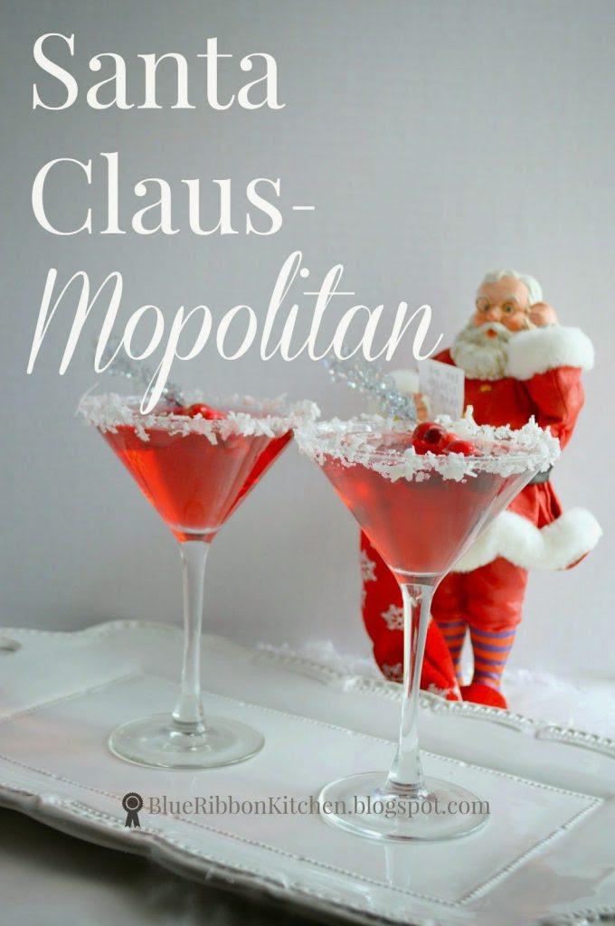 Santa Claus-mopolitan