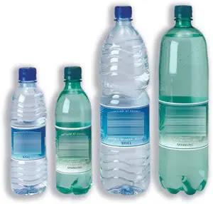 Manusia dan Botol!