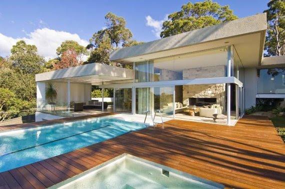 Home Architec Ideas Best Modern Luxury Home Design