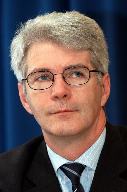 Gronicki minister, radca Goldman Sachs