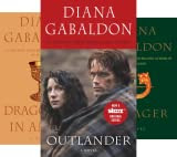 Outlander (8 Book Series)