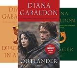 Outlander (8 Book Series)