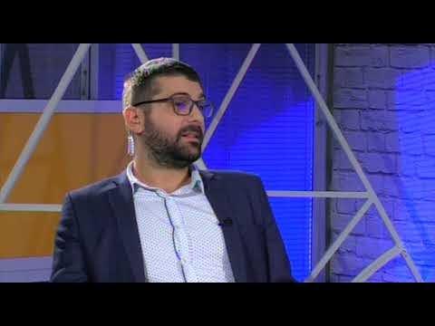 Gostovanje portparola Bošnjačke stranke Adela Omeragića na televiziji A1