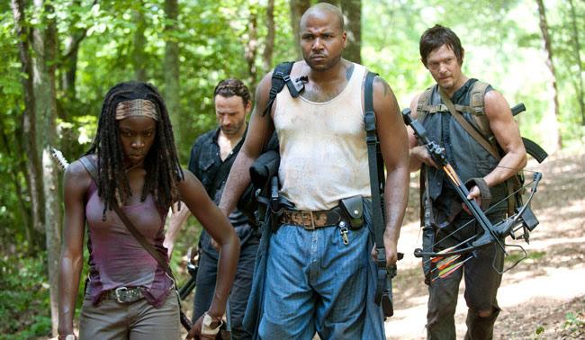 《行屍》(The Walking Dead)Season 3