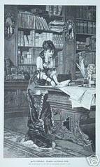 Xylograph librarian