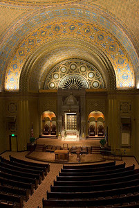 Congregation Rodeph Shalom, Philadelphia, PA