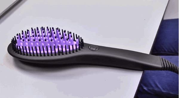 DAFNI brush