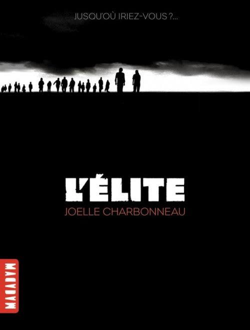 Couverture L'élite, tome 1