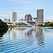 Downtown Rochester