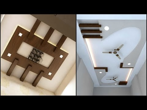 Epic Gypsum False ceiling design ideas 2020 | Latest Interior Ceiling Designs