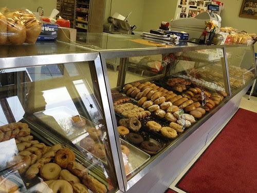 Ray's Pastries