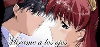 Imagenes De Anime Con Frases Romanticas Para Dedicar En Facebook