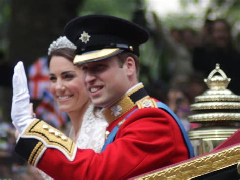 Royal Weddings throughout History   Bride & Groom Direct