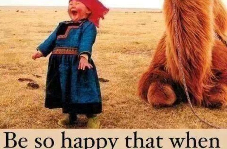 Be So Happy Funny Pictures Quotes Memes Funny Images Funny