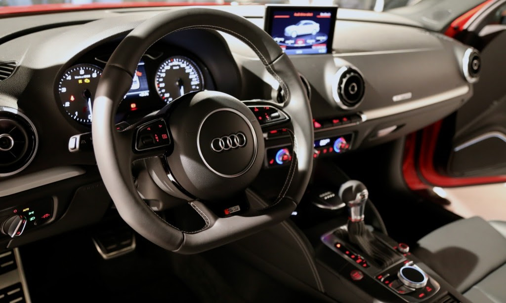 Image: 2015 Audi S3, size: 1024 x 614, type: gif, posted on: March 26 ...