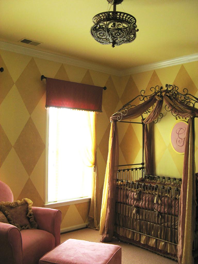 Bedroom | Designs by K.Love