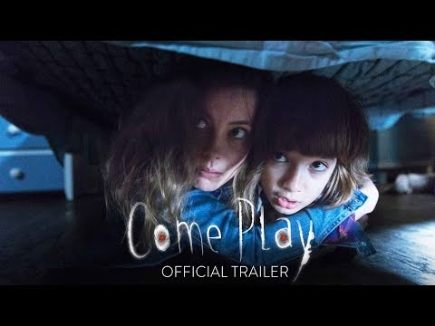 Come Play Official Trailer 2020