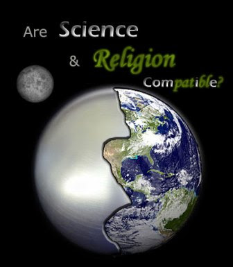 Science and religion are complementary, said a great agnostic biologist the first are has to non-overlapping magisteria