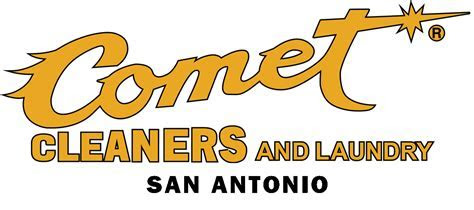 Comet Cleaners & Laundry of San Antonio   Locally Owned