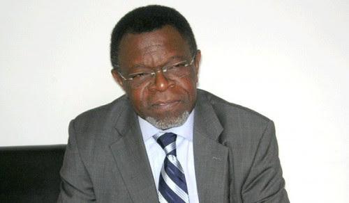 Cameroun: «le potentiel des secteurs porteurs de croissance n'est pas optimisé», selon E.N. Ngankam
