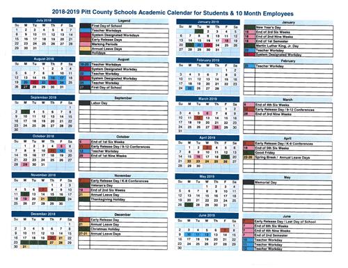 Buncombe County Schools Calendar 2022 2023.Pitt Academic Calendar 2021 2021 Academic Calendar