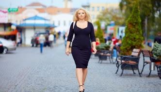 Der Passende Rock Für Fülligere Frauen Stylejournal