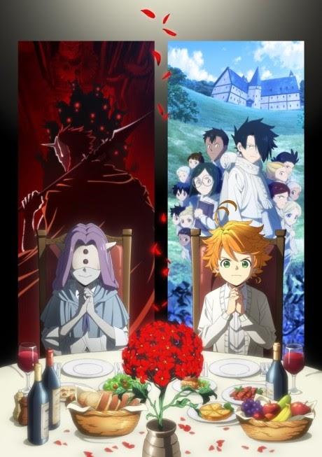 Yakusoku no Neverland 2nd Season (Dub) Episode 11
