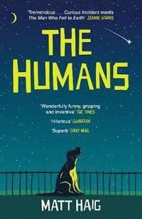 The Humans (häftad)