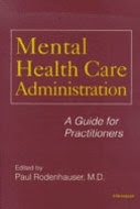 Mental Health Care Administration
