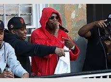 Cam'ron Talks Mariah Carey, David Stern, All Star Weekend