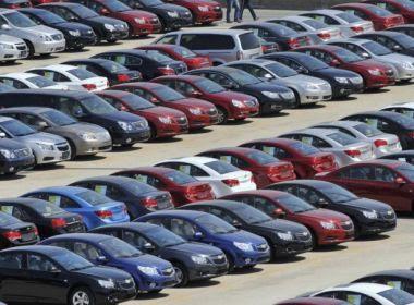 Contran determina mudança de placas de veículos; medida custará R$ 200 a motoristas