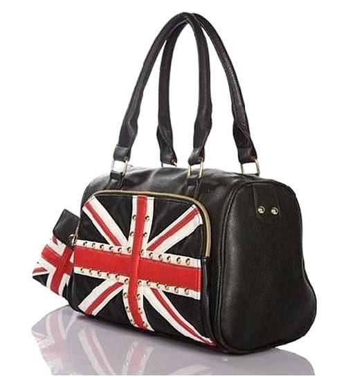 сумка британский флаг in Fashion | eBay