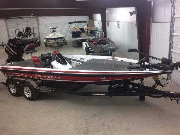 Phoenix 721 Pro Xp Boats For Sale