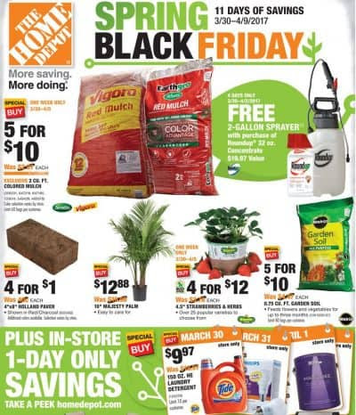 home depot after christmas sale - learntoride.co