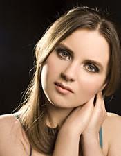 Pianist Anna Bulkina by trudeau
