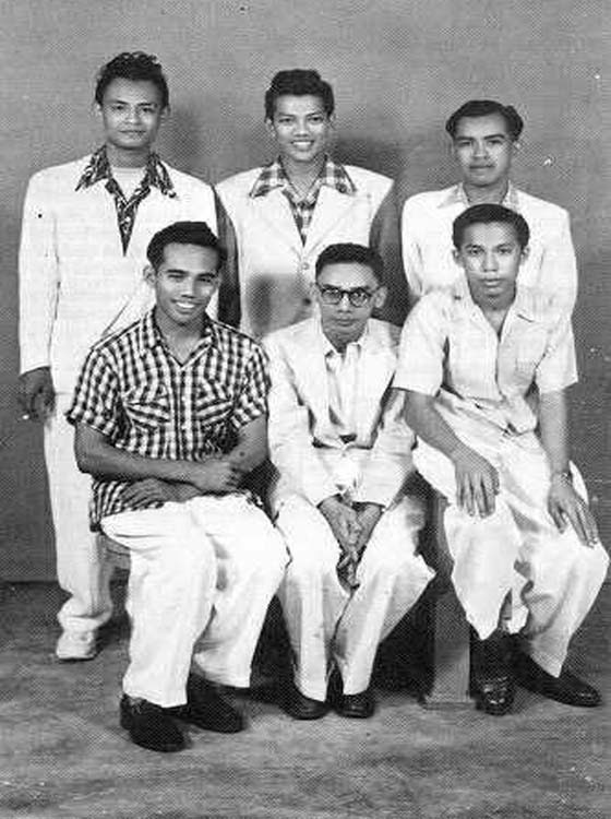 Sebab P. Ramlee Jatuh Miskin