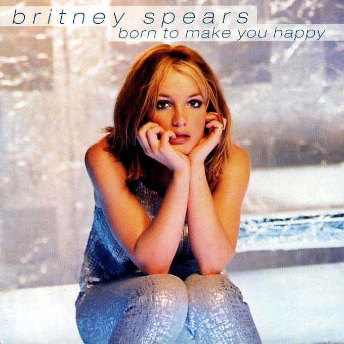 Britney Spears - Born To Make You Happy (BabieBoyBlew Meets MusikCat Drake Mashup)