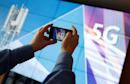 New entrant makes early running in German 5G auction
