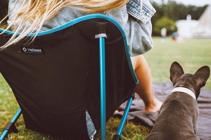 The Best Portable Chairs for Music Festivals and Outdoor Concerts