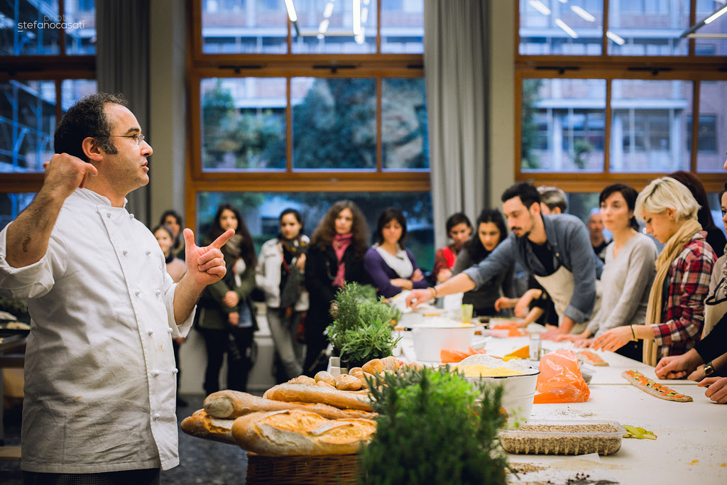 IED Florence_Food Events 2